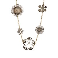 Judy Geib Women's Erewhon Necklace No Color