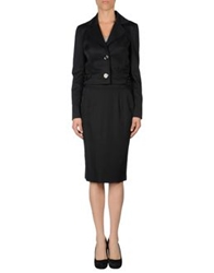 John Richmond Women's Suits Black