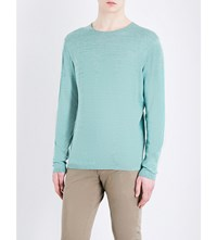 Tommy Hilfiger Crewneck Knitted Jumper Heather