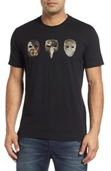 Robert Graham Men's Eyes Wide Shut T Shirt