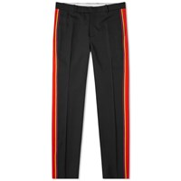 Calvin Klein 205W39nyc Side Stripe Pant Black