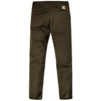 Carhartt Sid Pant Black Forest