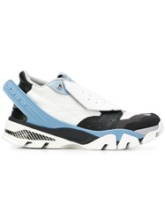 Calvin Klein 205W39nyc Cander 7 Sneakers Blue