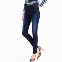 J.Crew Tall Point Sur Hightower Skinny Jean In Rossi Wash