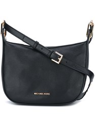 Michael Michael Kors Long Strap Shoulder Bag Black