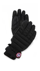 Canada Goose Lightweight Gloves Black