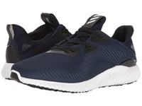 Adidas Alphabounce Collegiate Navy Footwear White Core Black Men's Running Shoes