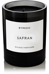 Byredo Safran Scented Candle Colorless