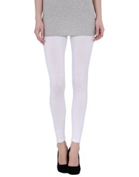 P.A.R.O.S.H. Leggings White