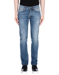 Roy Rogers Roger's Denim Denim Trousers