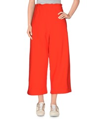 Avn Casual Pants Coral
