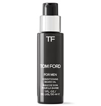 Tom Ford Beauty Oud Wood Conditioning Beard Oil 30Ml Colorless