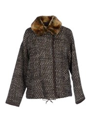 Sessun Coats And Jackets Coats Women