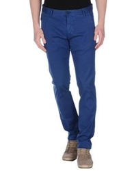 Nichol Judd Casual Pants Blue