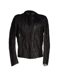 Forme D'expression Coats And Jackets Jackets Men