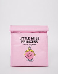Little Miss Princess Lunch Bag Multi