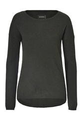 Zadig And Voltaire Cashmere Pullover With Star Patches