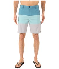 Rip Curl Trilogy 19 Boardwalk Mint Men's Shorts Green