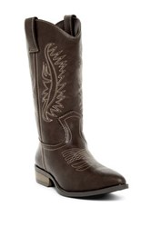 Rampage Wamblee Boot Brown
