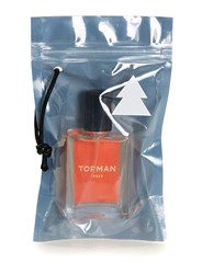 Topman Orange Amber Mini Eau De Toilette Hanging Christmas Pouch