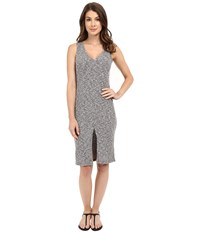 Culture Phit Abianne Tank Dress Charcoal Women's Dress Gray