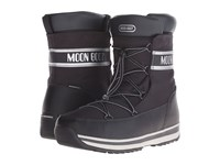 Tecnica Moon Boot Lem Black Cold Weather Boots