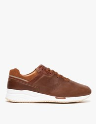 New Balance Ml2016 In Brown Leather