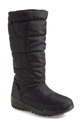 Women's Kamik 'Nice' Waterproof Boot 1 1 2' Heel