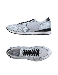 Primabase Sneakers Light Grey