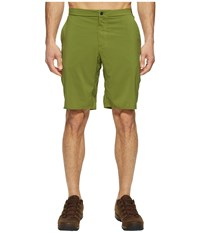 Adidas Climb The City Shorts Craft Green Men's Shorts