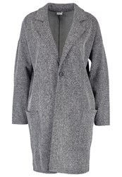 Jdyteller Blazer Dark Grey Melange Mottled Dark Grey
