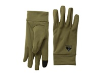 Burton Screen Grab Liner Hickory Extreme Cold Weather Gloves Brown