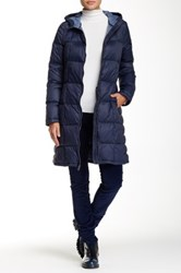 Tommy Hilfiger Down Jacket Blue