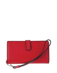 Lodis Audrey Lily Phone Wallet Red