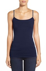 Halogen 'Absolute' Camisole Navy Peacoat