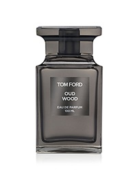 Tom Ford Oud Wood Eau De Parfum 3.4 Oz. No Color