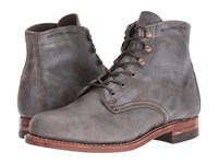 Wolverine Original 1000 Mile Boot Silver Leather Women's Work Boots