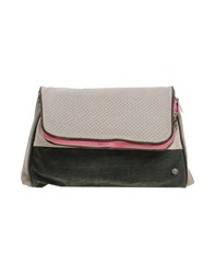 Manila Grace Denim Bags Handbags Women Beige