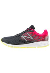 New Balance Vazee Pace V2 Neutral Running Shoes Schwarz Pink Blue