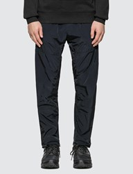 C.P. Company Cp Nylon Pants Black