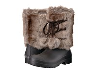 Chinese Laundry Polar Cap Brown Distressed Women's Boots