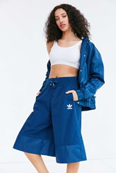 Adidas Originals New York Culotte Pant Navy