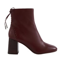 See By Chloe Lace Up Ankle Boots Nisida