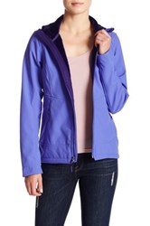 The North Face Apex Chromium Thermal Jacket Purple