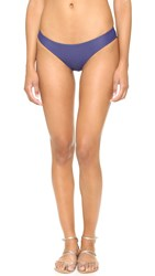Sofia By Vix Blue Dream Buzios Bikini Bottoms