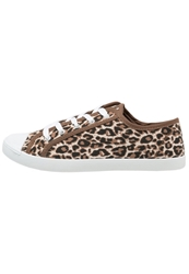 Anna Field Trainers Brown