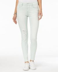 Celebrity Pink Juniors' Skinny Jeans Posh Frost