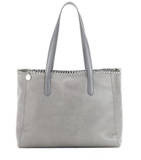 Stella Mccartney Falabella Tote Grey