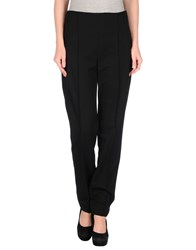Escada Trousers Casual Trousers Women Black