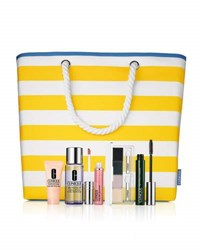 Clinique Summer Beachy Cools Purchase With Purchase